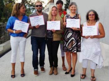 Diplômés 2014