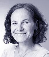 Rosmarie Nederhauser Schmutz